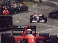 grand Prix - Ceci est une photo du Grand Prix de Monaco