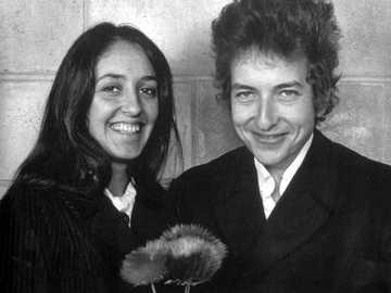 Joan Baez y Bob Dylan - Joan Baez y Bob Dylan