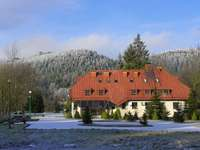 Θέα - Στην κοιλάδα Kłodzko, Ιανουάριος 2020