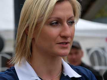 Sylwia Edyta Pycia - Sylwia Edyta Pycia (ur. 20 kwietnia 1981 w Krakowie) – polska siatkarka grająca na pozycji środk
