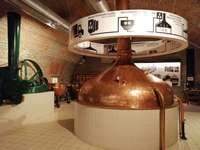 Museu da Cervejaria wywiec