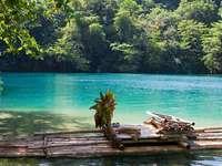 Синя лагуна, Ямайка