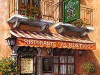 Après-midi italien