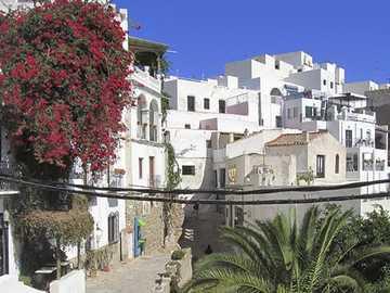 Mojácar Andalusia - Mojácar Andalucía =)
