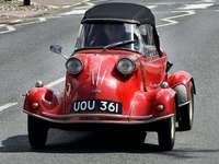 Mini tysk bil - Mini tysk bil ...