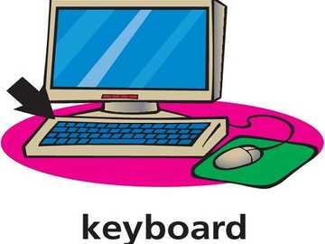 k is for keyboard - lmnopqrstuvwxyzlmnop