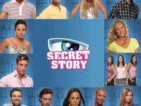 tajna historia