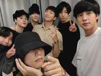 Το BTS έρχεται - Το BTS θα επιστρέψει με ένα αγγλικό τραγούδι