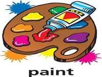 p a festék