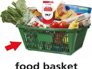 f is for food basket - lmnopqrstuvwxyzlmnop