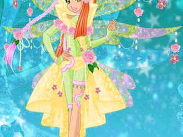 WINX CLUB - Winx Club Wallpaper 4k for Android