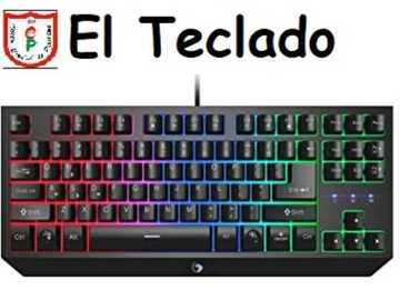Keyboard - Solve this computer keyboard puzzle