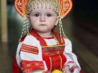 Folclore russo e ucraniano - Folclore russo e ucraniano