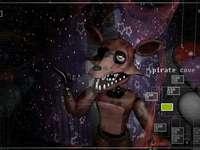 Szélestelen Foxy