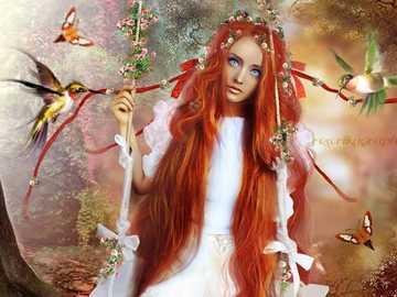 A Fantasy Királyság hercegnői - A Fantasy Királyság hercegnői