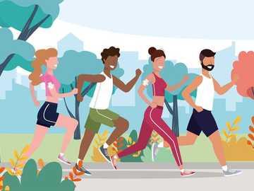 Ambiente salutare - Rapporti tra i sistemi del corpo umano, nel godimento dell'ambiente naturale e socioculturale