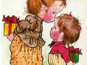 Childhood Friends =) - Childhood Friends =)