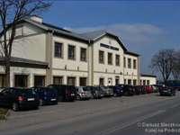Przeworsk Bahnhof