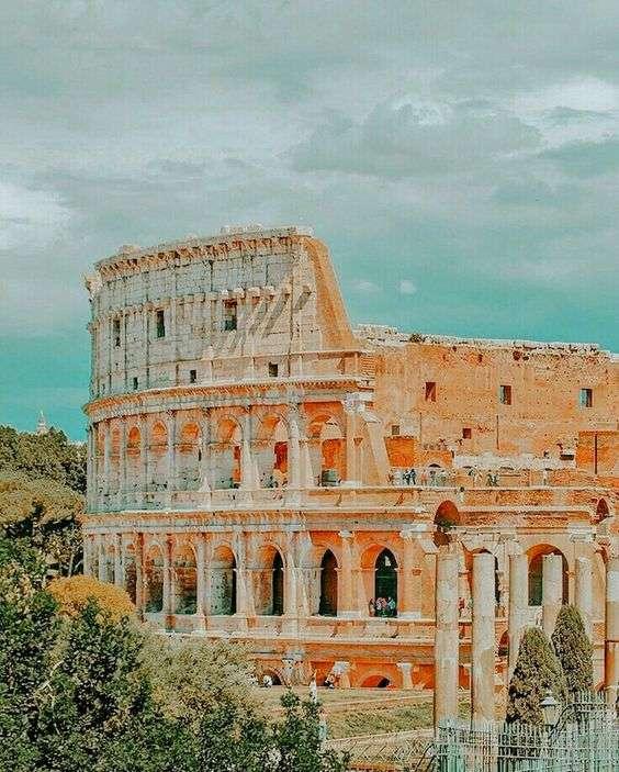 Rome ... - Rome ............................