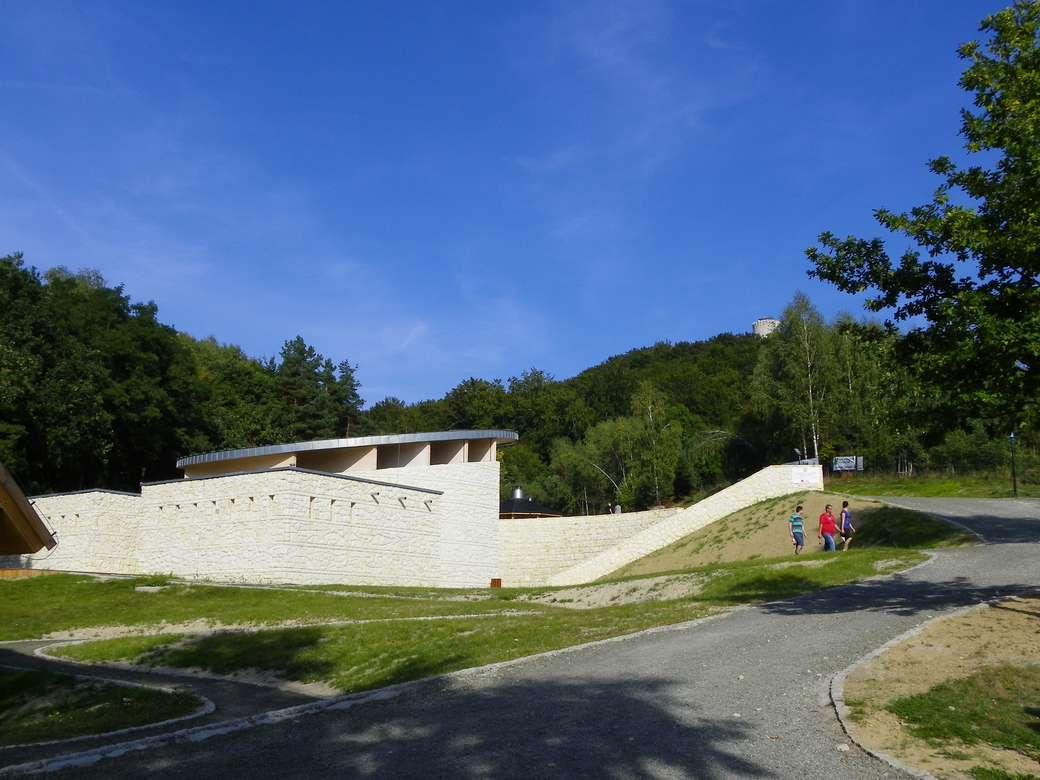 budyneczek - Modernità nel museo all'aperto di Małopolska