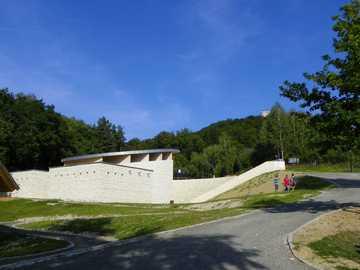 budyneczek - Modernity in the Małopolska open-air museum