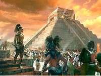 Guerra Maya