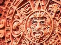 Simbolo Maya