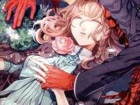 Anime Version =) Romantischer Anime