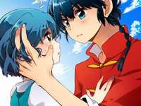 Версия за аниме =) Романтично аниме