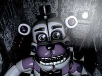 Funtime Freddy I Left Closet Puzzle