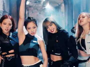 KILL THIS LOVE - BLACKPINK IN YOUR AREA