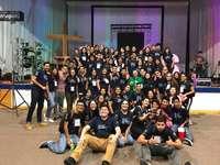Εφηβική ομάδα - Ας αναγνωρίσουμε τη σημασία της ομάδας νέων μας
