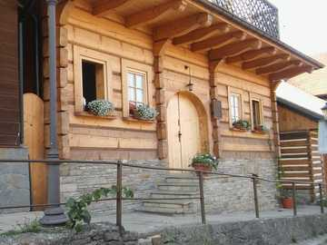Lanckorona - A town in Lesser Poland