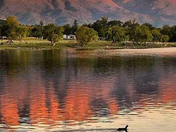 • ☆. • Landskap i Argentina • * •. ☆ • - • ☆. • Landskap i Argentina • * •. ☆ •