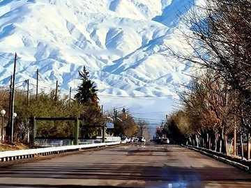 • ☆. • Krajobrazy Argentyny • * •. ☆ • - • ☆. • Krajobrazy Argentyny • * •. ☆ •