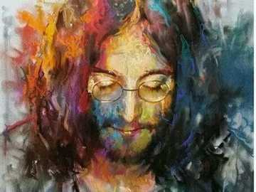 John Lennon - The Beatles - John Lennon - The Beatles