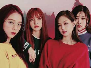 BLΛƆK PIИK - BLACKPINK or BLΛƆKPIИK) are a South Korean girl group formed by YG Entertainment, consisting of m
