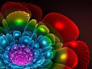 Kwiatek... - Kwiatek...................