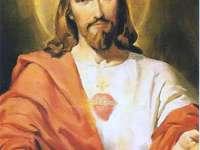 Portrét Ježíše