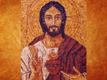 Sacré-Cœur de Jésus - Puzzle du Sacré-Cœur de Jésus