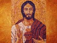 Posvátné srdce Ježíšovo