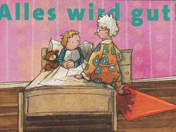 Card Andrà tutto bene - Card per bambini Andrà tutto bene.