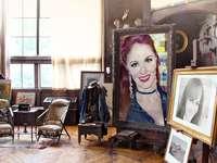norma la mosha rodriguez - actriz de cine, modelo y cantante