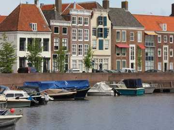 Middelburg Holland - Middelburg Zeeland en Holanda