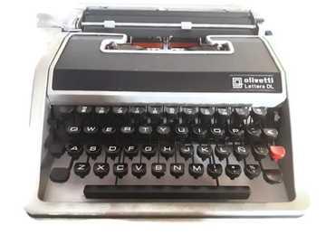 Typewriter for children - Typewriter for children