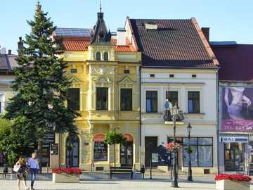 case - Case popolari in Małopolska