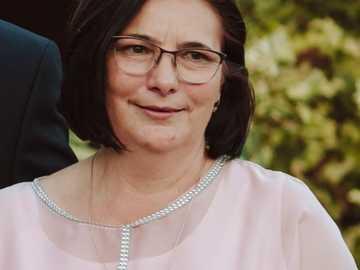 Pani Marysia Kulig - Pani Maria Kulig jest wychowawczynią klasy mojej