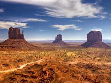 Rocky Mountains - Diese Berge messen mehr als 60 Meter !!