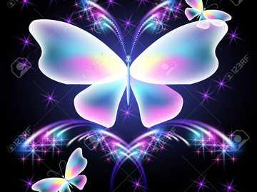 Schmetterlinge ... - Schmetterlinge ....................