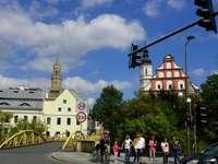 Gyönyörű Opole - Opole-ban 2017 nyarán